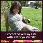 crochet saved my life podcast